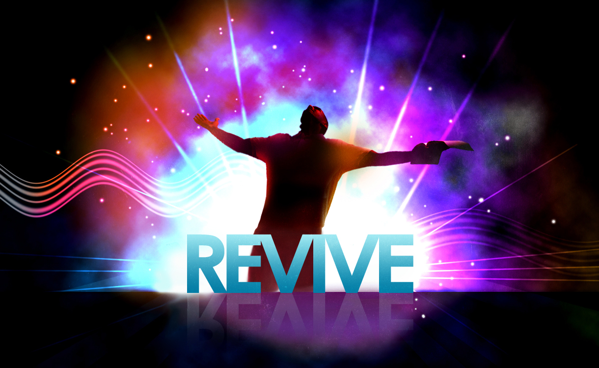 REVIVE Conference- A Penetrating Word on Revival | Dean Deguara