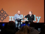 Francis Chan & Ray Johnston