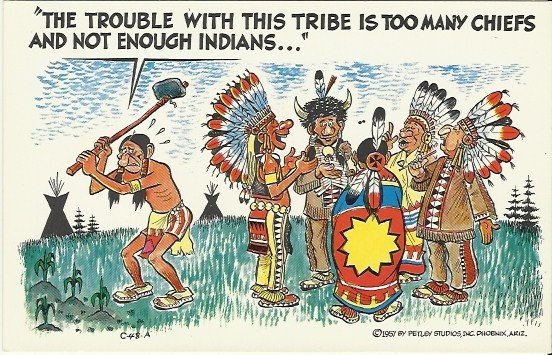 Blog_Too-many-Chiefs-and-Not-enough-Indians